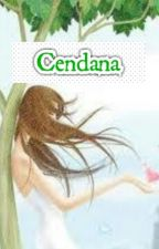 Cendana by Alfinakhaira