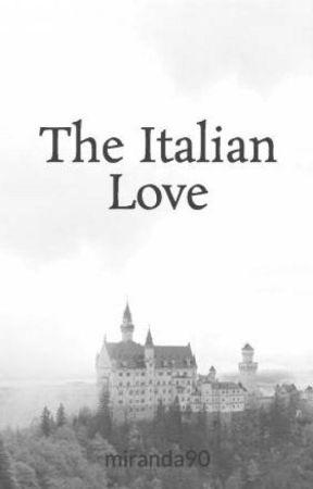 The Italian Love by miranda90