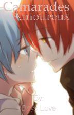Camarade amoureux  by NekoYaoii
