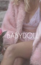 Babydoll (young Leonardo DiCaprio fanfiction) by baby_adriii