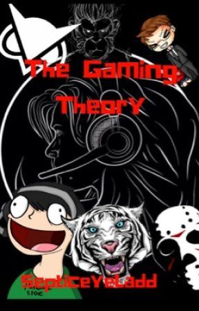 The gaming theory by SepticeyeLadd