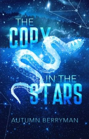 The Copy in the Stars | ✔️ by autumnberryman