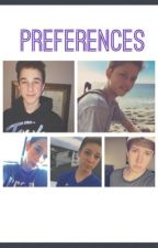 MAGCON/Younower Preferences  by chickfilaseavey