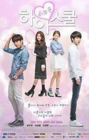 Hi School Love On OST Lyrics - YaYaYa Urban Zakapa - Wattpad
