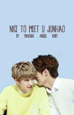 Nice to Meet U by Maknae_Angel_Krby