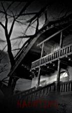 Haunting by araakasiro