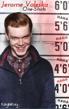 {Jerome Valeska One-Shots}☠ by Kaylakuy