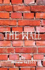 The Wall by minionortiz2003