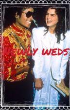 Newlyweds  by moonwalkerforlife23