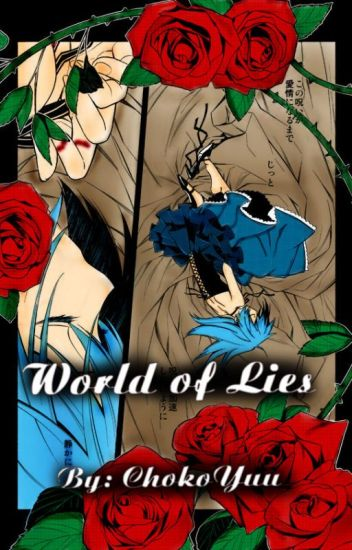 World of Lies (KarmaxNagisa) [Yaoi/Bl]