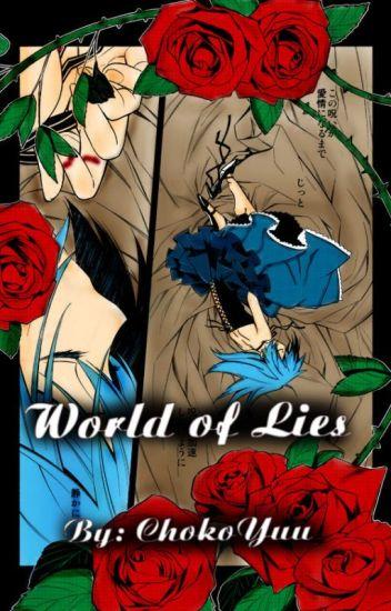 World of Lies (KarmaxNagisa) [Yaoi/Bl]