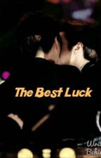 The best luck by Thethtar_Choco_Hanyu
