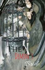 The Demon's Bride: a Sebastian X Ceil by MidnightNinja27