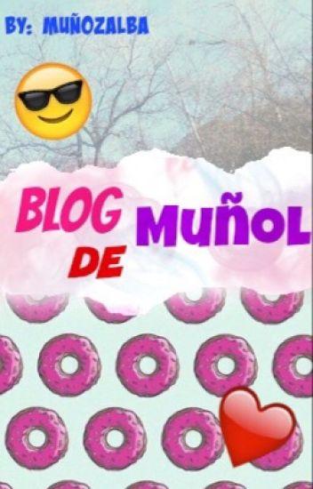 BLOG de Muñol