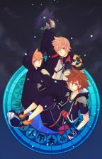 Connection's: A Kingdom Hearts Fan-Fiction  by Roxas_Ventus