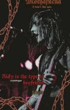 Ricky Horror || Type Of Boyfriend™ by bandbtxch