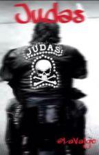 Judas|| En proceso  by LaValgo