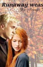 The Runaway Weasley by Jen_sweet96