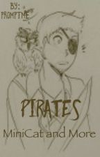 Pirates -MiniCat and More by PromptMe