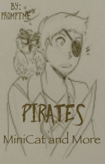 Pirates -MiniCat and More