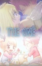 """""""The One"""" [Complete] by XLightSakurax"""