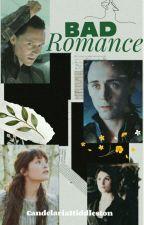 """Bad Romance"" ( ""Un Mal Romance"" Fanfic) Loki ♡ by CandelariaHiddleston"