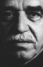 Trece lineas para vivir - Gabriel García Marquez. by danielleirwinn