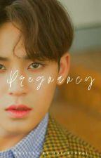 Pregnancy ━ kim mingyu by holysenpai