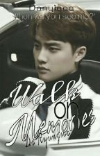My Bossy Boss || D.O Kyungsoo's Fanfic  by Danyiaaa