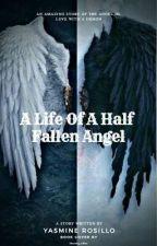 The  Life Of A Half  Fallen Angel  by batgirlfan13