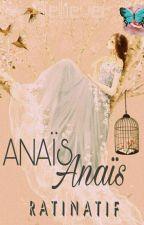 ANAIS  ANAIS (selesai) by RatinatiF