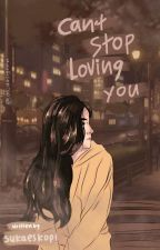 Can't Stop Loving You by ikadryl