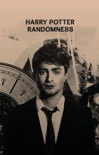 Harry Potter Randomness by nimdha