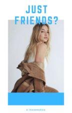 Just Friends? ? Henry Danger by BriIrwin3
