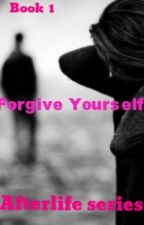 Forgive yourself by CherokeeCobb