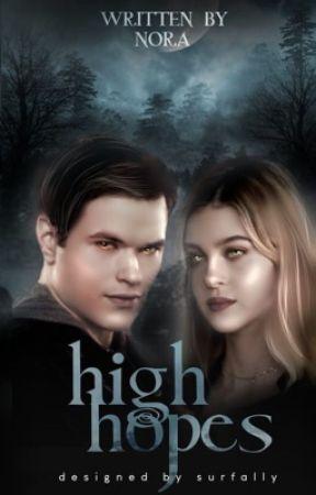 high hopes { emmett cullen  by norasnetflix