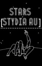 Stars [STYDIA AU] by beautifulstydia