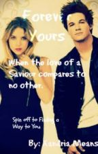 Finding a Way to Love:Forever Yours (Book two of The Finding Series) by Inhispresence