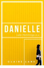 Danielle  :: lrh by aestheticlaire
