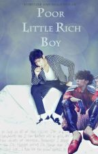 Poor Little Rich Boy by Bpolar