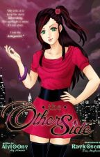 The Other Side (Book version) by alyloony