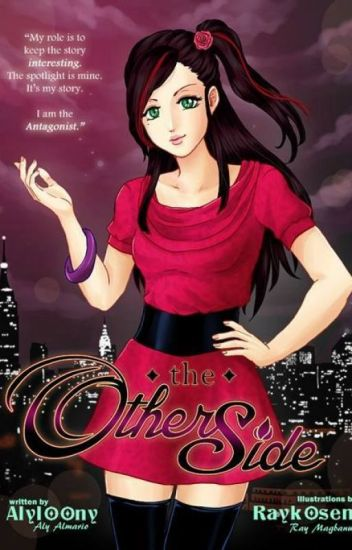 The Other Side (Book version)