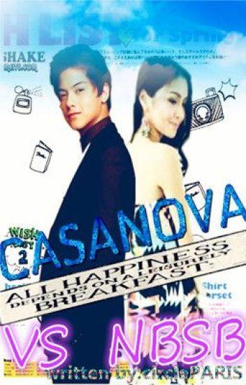 CASANOVA VS NBSB