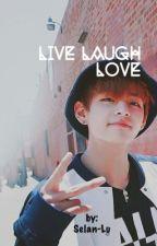 [Дууссан]❤️Live Laugh Love  by Selan_lu