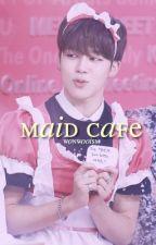 maid cafe >> jikook by wonwooism