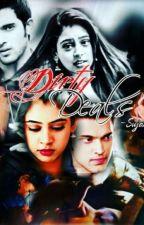 Dirty Deals by sujal1fan
