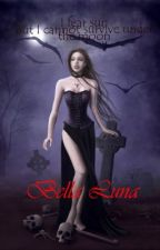 Bella Luna by meganbiance