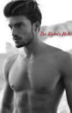 The Alpha's Mate by Sam_Perkins
