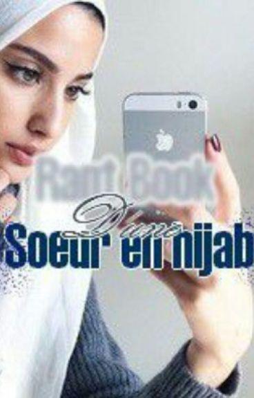 Rant Book D'une Soeur En Hijab