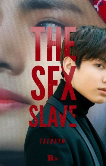[M] The Sex Slave (Vkook) ✔️